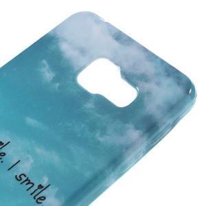 Gelový obal pro Samsung Galaxy A3 (2016) - smile - 4