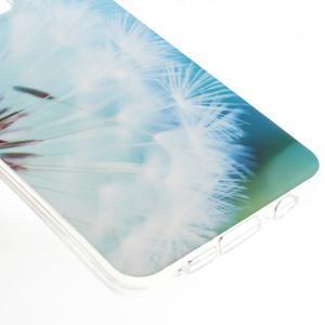 Gelový obal pro Samsung Galaxy A3 (2016) - rozkvetlá pampeliška - 4