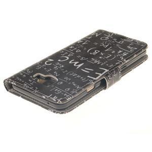 Pouzdro na mobil Samsung Galaxy A3 (2016) - vzorce - 4