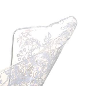 Miffs ultratenký gelový obal na Samsung Galaxy A3 (2016) - ornament - 4