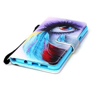 Cardy pouzdro na mobil Samsung Galaxy A3 (2016) - oko - 4