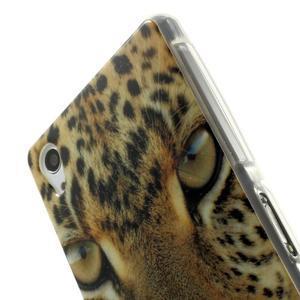 Emotive gelový obal na Sony Xperia Z2 - leopard - 4