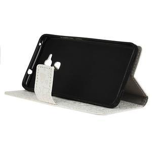 Cartoo pouzdro na mobil Honor 7 Lite - bílé - 4