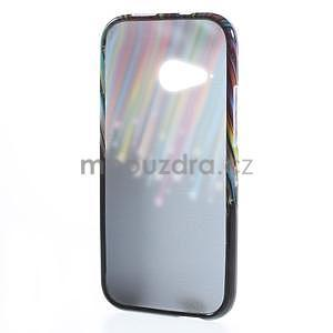 Gelový kryt na HTC One mini 2 - meteor - 4