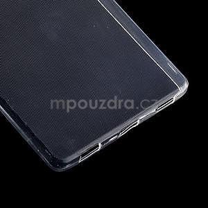 Ultra tenký slim obal na Huawei Ascend P8 - tranparentní - 4