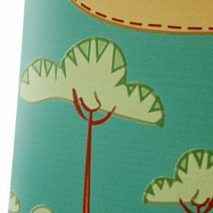 Softy gelový obal na mobil Huawei Mate 8 - žirafa - 4