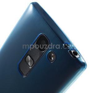 Ultra tenký obal na LG Spirit - modrý - 4