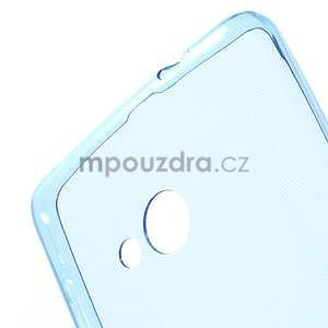 Ultra tenký obal na Microsoft Lumia 535 - modrý - 4