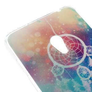 Gelový obal na mobil Asus Zenfone 5 - snění - 4