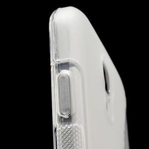 S-line gelový obal na Samsung Galaxy S4 - transparentní - 4