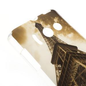 Gelový obal pro mobil Huawei Ascend Y300 - Eiffelka - 4
