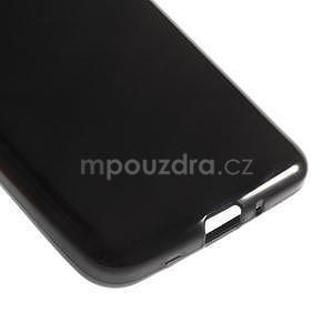Gelový kryt na Samsung Galaxy Grand Prime - černý - 4