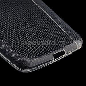 Ultra tenký obal na Samsung Galaxy Grand Prime G530H - transparentní - 4