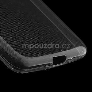 Ultra tenký obal na Samsung Galaxy Grand Prime G530H - šedý - 4