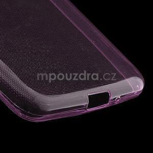 Ultra tenký obal na Samsung Galaxy Grand Prime G530H - červený - 4