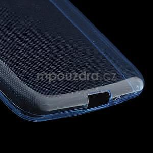 Ultra tenký obal na Samsung Galaxy Grand Prime G530H - modrý - 4