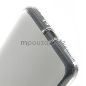Oboustranně matný kryt na Samsung Galaxy Grand Prime - bílý - 4