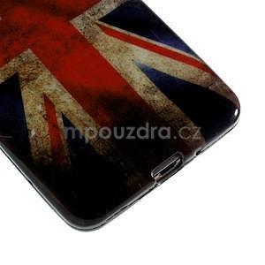 Gelový obal Samsung Galaxy Grand Prime G530H - UK vlajka - 4