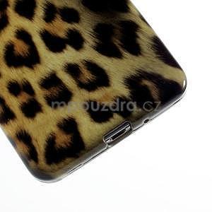 Gelový obal Samsung Galaxy Grand Prime G530H - leopard - 4