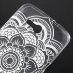 Gelový obal na Sony Xperia E4g - henna - 4/5