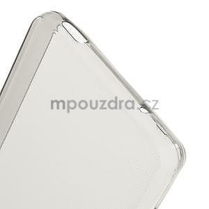 Ultra tenký slim obal na Sony Xperia Z3 Compact - šedý - 4