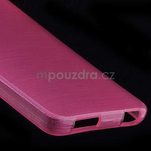 Broušený kryt na Xiaomi 4 MI4 - rose - 4
