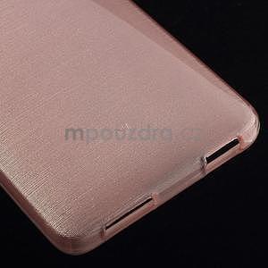 Broušený kryt na Xiaomi 4 MI4 - růžový - 4