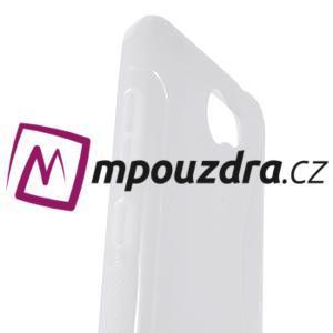 S-line gelový obal na mobil Huawei Y5 II - bílý - 4