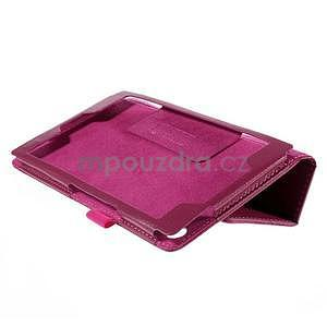 Koženkové pouzdro na tablet Asus ZenPad 7.0 Z370CG - rose - 4