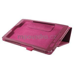 Safety polohovatelné pouzdro na tablet Asus ZenPad 8.0 Z380C - rose - 4