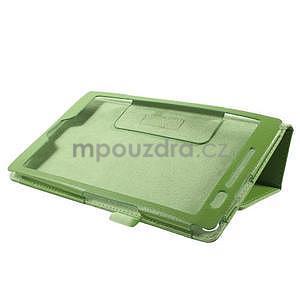 Safety polohovatelné pouzdro na tablet Asus ZenPad 8.0 Z380C - zelené - 4