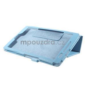Safety polohovatelné pouzdro na tablet Asus ZenPad 8.0 Z380C - světlemodré - 4