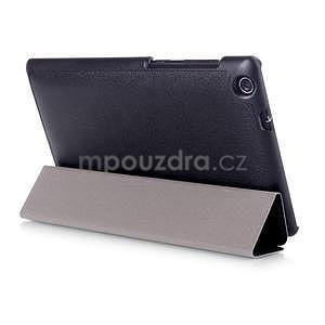 Trifold pouzdro na tablet Asus ZenPad C 7.0 Z170MG - černé - 4