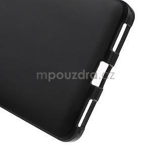 Černé gelové pouzdro na mobil Honor 7 - 4