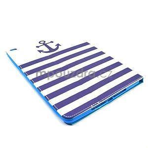 Ochranné pouzdro na tablet iPad Air 2 - kotva - 4