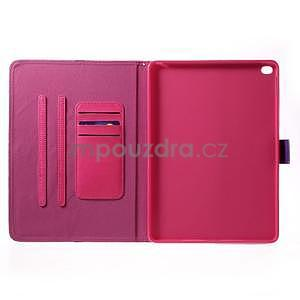 Daffi elegantní pouzdro na iPad Air 2 - rose - 4