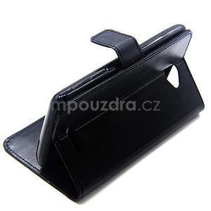 Safety pouzdro na mobil Sony Xperia E4 - černé - 4
