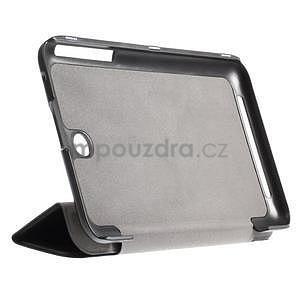 Supreme polohovatelné pouzdro na tablet Asus Memo Pad 7 ME176C - černé - 4