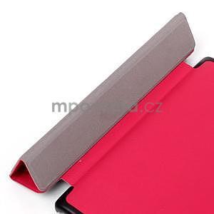 Polohovatelné pouzdro na tablet Lenovo Tab 2 A7-10 -  rose - 4