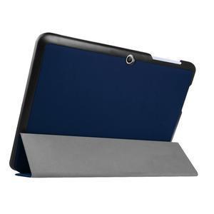 Třípolohové pouzdro na tablet Acer Iconia One 10 B3-A20 - tmavěmodré - 4