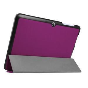 Třípolohové pouzdro na tablet Acer Iconia One 10 B3-A20 - fialové - 4