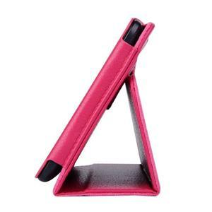 Seas dvoupolohový obal na tablet Acer Iconia One 7 B1-750 - rose - 4