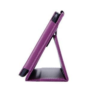 Seas dvoupolohový obal na tablet Acer Iconia One 7 B1-750 - fialové - 4