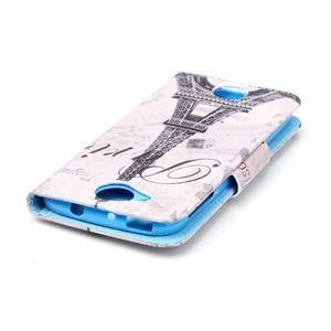 Motive pouzdro na mobil Acer Liquid Jade Z - Eiffelova věž - 4