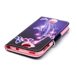 Motive pouzdro na mobil Acer Liquid Jade Z - kouzelní motýlci - 4