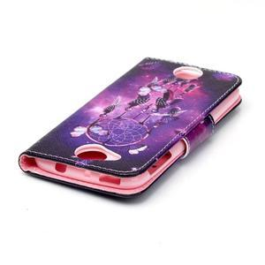 Motive pouzdro na mobil Acer Liquid Jade Z - lapač snů - 4