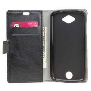 Pouzdro na mobil Acer Liquid Z530 - černé - 4