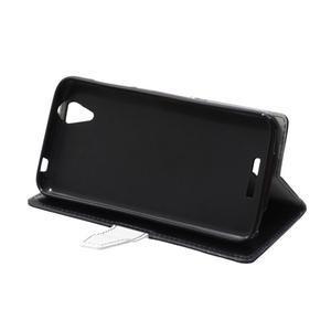 Lines pouzdro na mobil Acer Liquid Z630 - černé - 4
