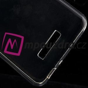Ultratenký gelový obal na Asus Zenfone 3 Max - průhledný - 4