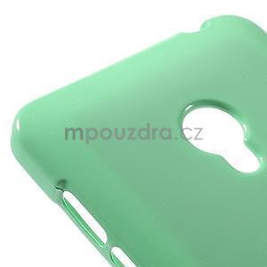 Gelový obal na Asus Zenfone 5 - azurový - 4